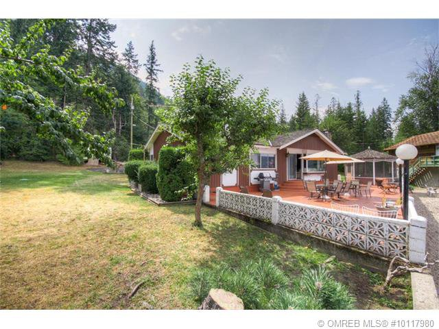 Photo 10: Photos: PL D 2639 Eagle Bay Road in Eagle Bay: Reedman Point House for sale : MLS®# 10117980