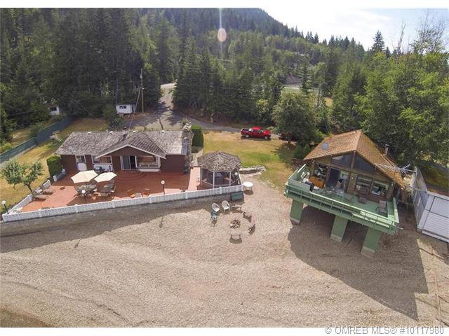 Photo 2: Photos: PL D 2639 Eagle Bay Road in Eagle Bay: Reedman Point House for sale : MLS®# 10117980