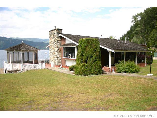 Photo 36: Photos: PL D 2639 Eagle Bay Road in Eagle Bay: Reedman Point House for sale : MLS®# 10117980