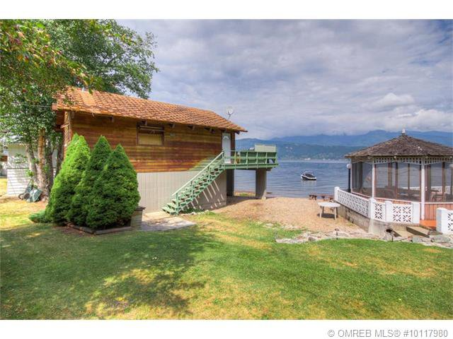 Photo 11: Photos: PL D 2639 Eagle Bay Road in Eagle Bay: Reedman Point House for sale : MLS®# 10117980