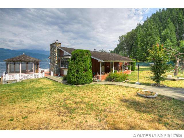 Photo 6: Photos: PL D 2639 Eagle Bay Road in Eagle Bay: Reedman Point House for sale : MLS®# 10117980