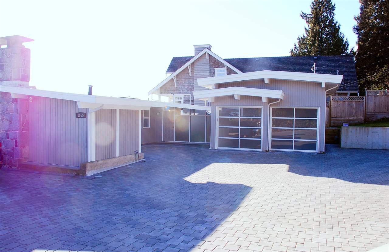 Photo 15: Photos: 1965 22ND STREET in West Vancouver: Queens House for sale : MLS®# R2140960