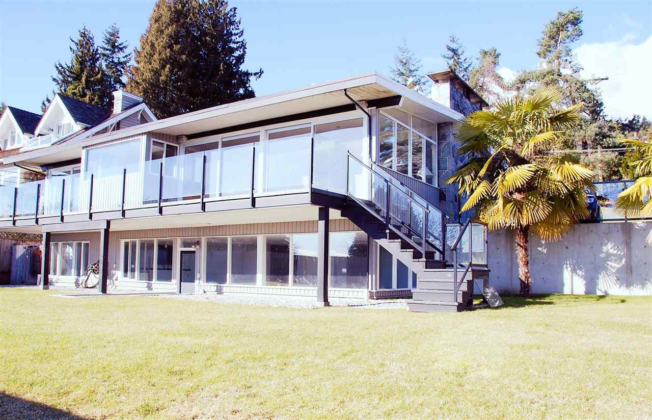 Photo 13: Photos: 1965 22ND STREET in West Vancouver: Queens House for sale : MLS®# R2140960