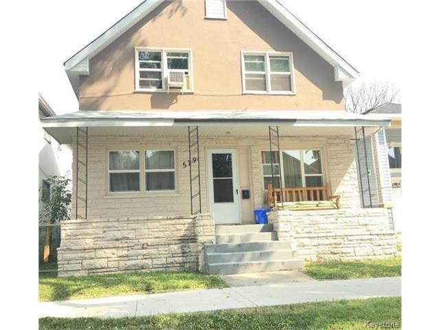Main Photo: 579 Manitoba: COM for sale (4A)  : MLS®# 1722051