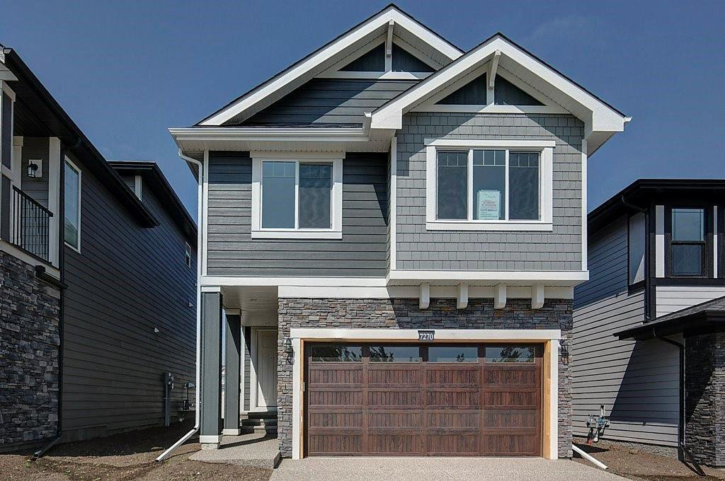 Main Photo: 7270 11 Avenue SW in Calgary: West Springs Detached for sale : MLS®# C4271399