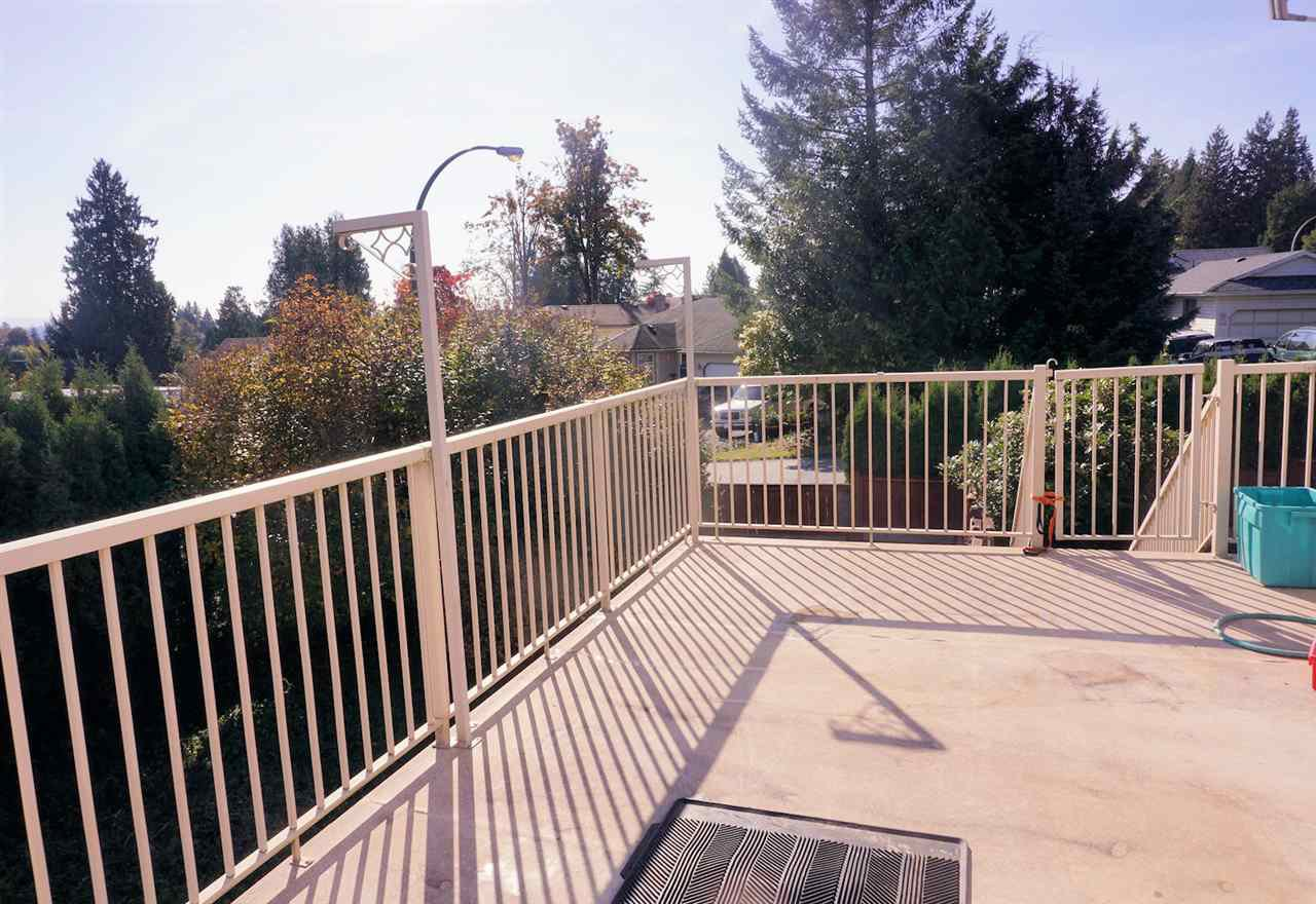 Photo 17: Photos: 33480 BLUEBERRY Drive in Mission: Mission BC House for sale : MLS®# R2412997