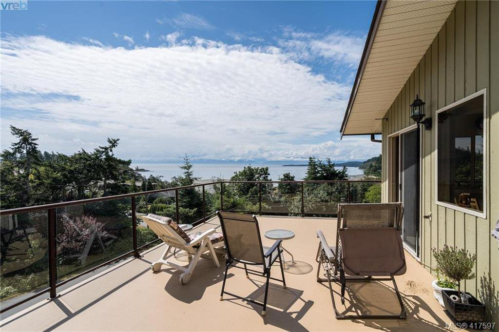 Main Photo: 3962 Olympic View Drive in VICTORIA: Me Albert Head Single Family Detached for sale (Metchosin)  : MLS®# 417597