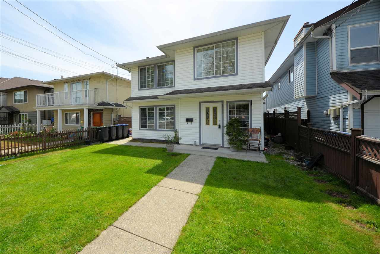 Main Photo: 1984 MANNING AVENUE in Port Coquitlam: Glenwood PQ House for sale : MLS®# R2424938
