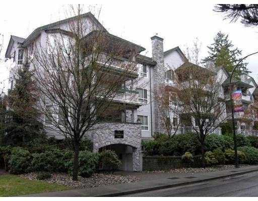 Main Photo: 111 1150 LYNN VALLEY RD, Lynn Valley, North Vancouver, BC, V7J 1Z9 in North Vancouver: Lynn Valley Residential Attached for sale : MLS®# V927400