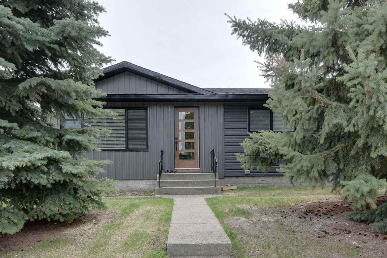 Main Photo: 7203 89 Avenue in Edmonton: Zone 18 House for sale : MLS®# E4198327