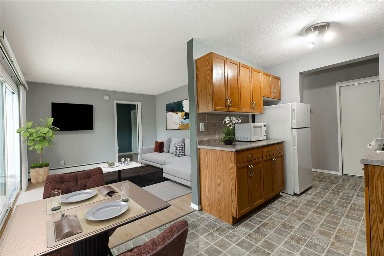 Main Photo: 7 10730 84 Avenue in Edmonton: Zone 15 Condo for sale : MLS®# E4203505