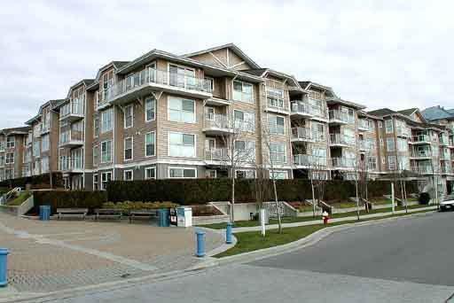 Main Photo: 315 5880 DOVER CRESCENT in Richmond: Riverdale RI Condo for sale ()  : MLS®# V326059