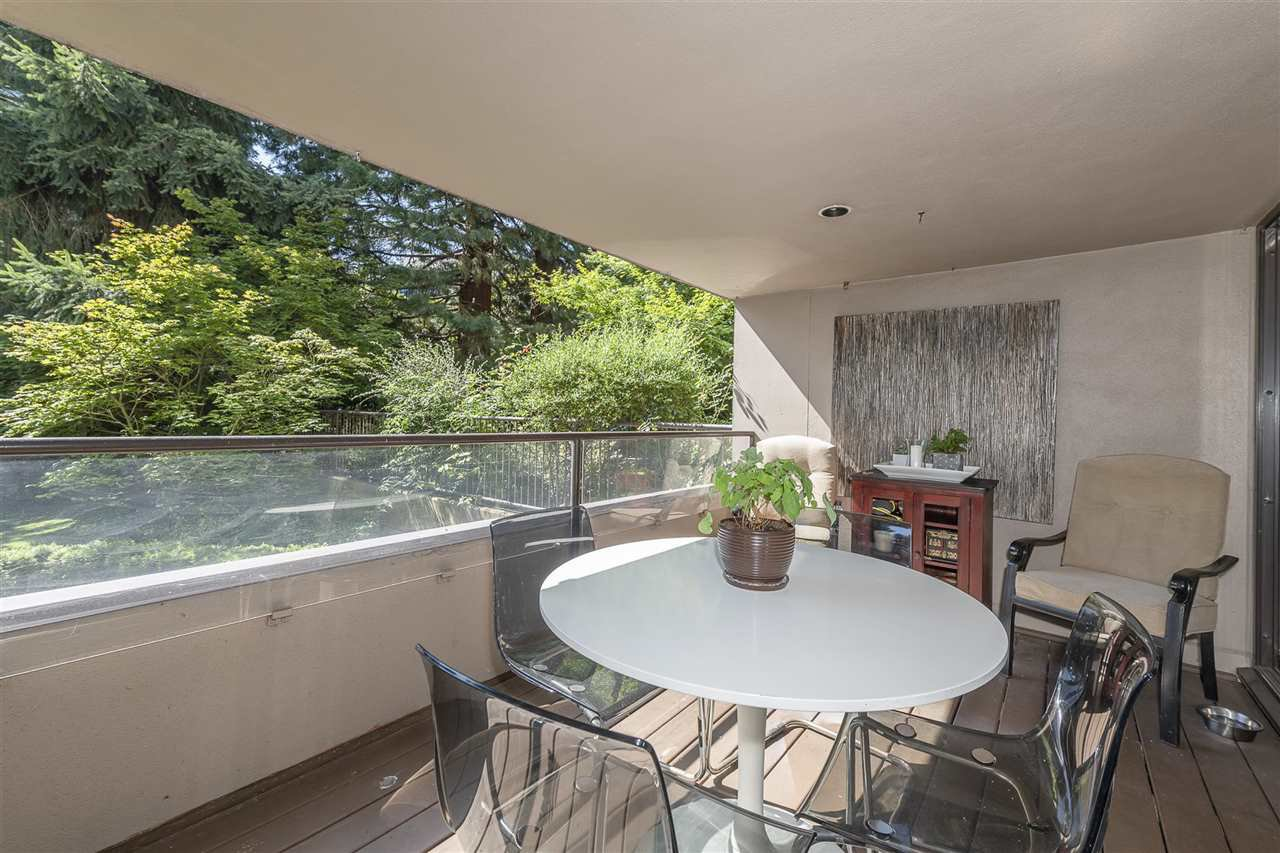 """Photo 26: Photos: 35 1425 LAMEY'S MILL Road in Vancouver: False Creek Condo for sale in """"HARBOUR TERRACE"""" (Vancouver West)  : MLS®# R2482067"""