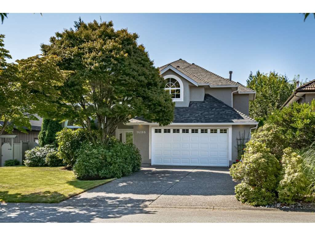 Main Photo: 16188 10A Avenue in Surrey: King George Corridor House for sale (South Surrey White Rock)  : MLS®# R2487184