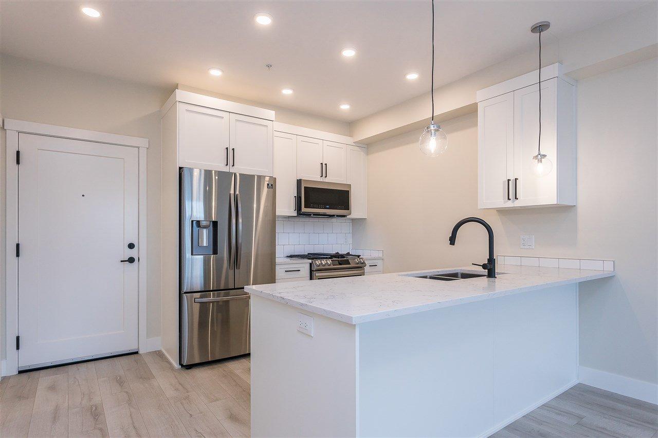 "Main Photo: 505 22638 119 Avenue in Maple Ridge: East Central Condo for sale in ""BRICKWATER THE VILLAGE"" : MLS®# R2522249"