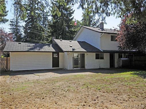 Photo 20: Photos: 3328 Wishart Road in VICTORIA: Co Wishart North Strata Duplex Unit for sale (Colwood)  : MLS®# 328382