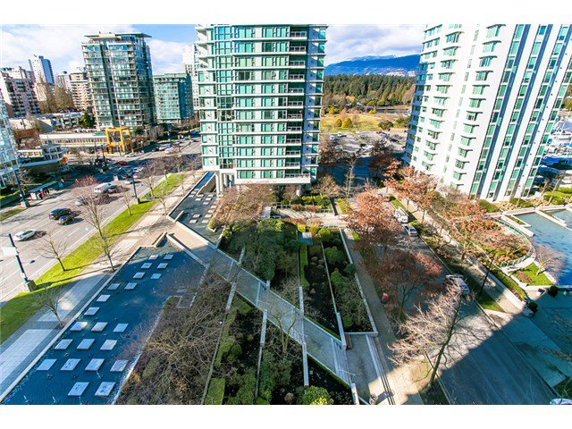 Photo 9: Photos: 901 1710 Bayshore Drive in Vancouver: Coal Harbour Condo  (Vancouver West)  : MLS®# V1048157