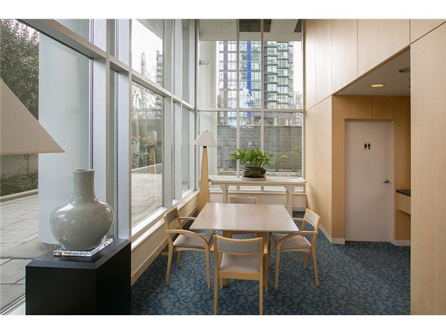 Photo 6: Photos: 901 1710 Bayshore Drive in Vancouver: Coal Harbour Condo  (Vancouver West)  : MLS®# V1048157