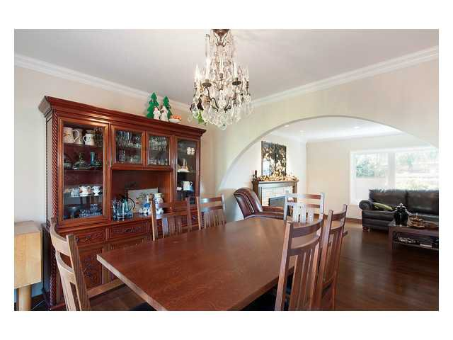Photo 5: Photos: 2437 W 51st Av in Vancouver: S.W. Marine House for sale (Vancouver West)  : MLS®# V1057997
