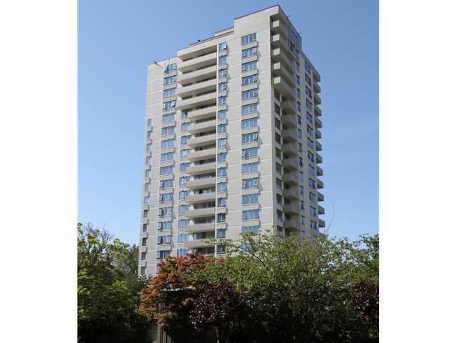 Main Photo: 1203 5652 Patterson Avenue in Burnaby: Central Park BS Condo for sale (Burnaby South)