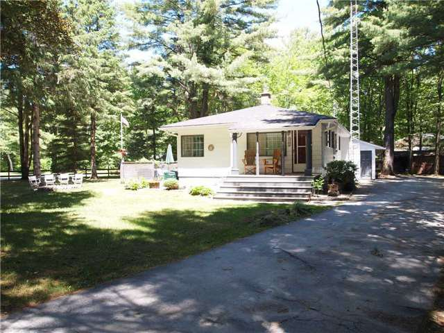 Main Photo: 98 Stanley Road in Kawartha Lakes: Woodville Freehold for sale : MLS®# X3517671