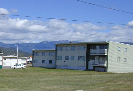 Main Photo: Oceanview Apartments in Kitimat: Multi-Family Commercial for sale (Kitimat, BC)