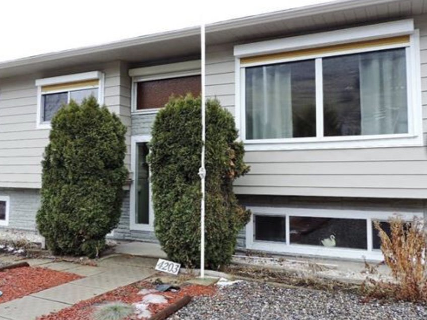 Main Photo: 4203 Alexis Park Drive in Vernon: House for sale : MLS®# 10130664