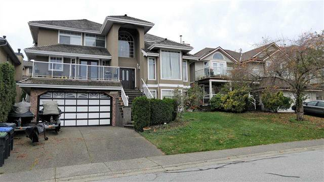 Main Photo: 2638 Homesteader Way in Port Coquitlam: Citadel PQ House for sale : MLS®# R2121994