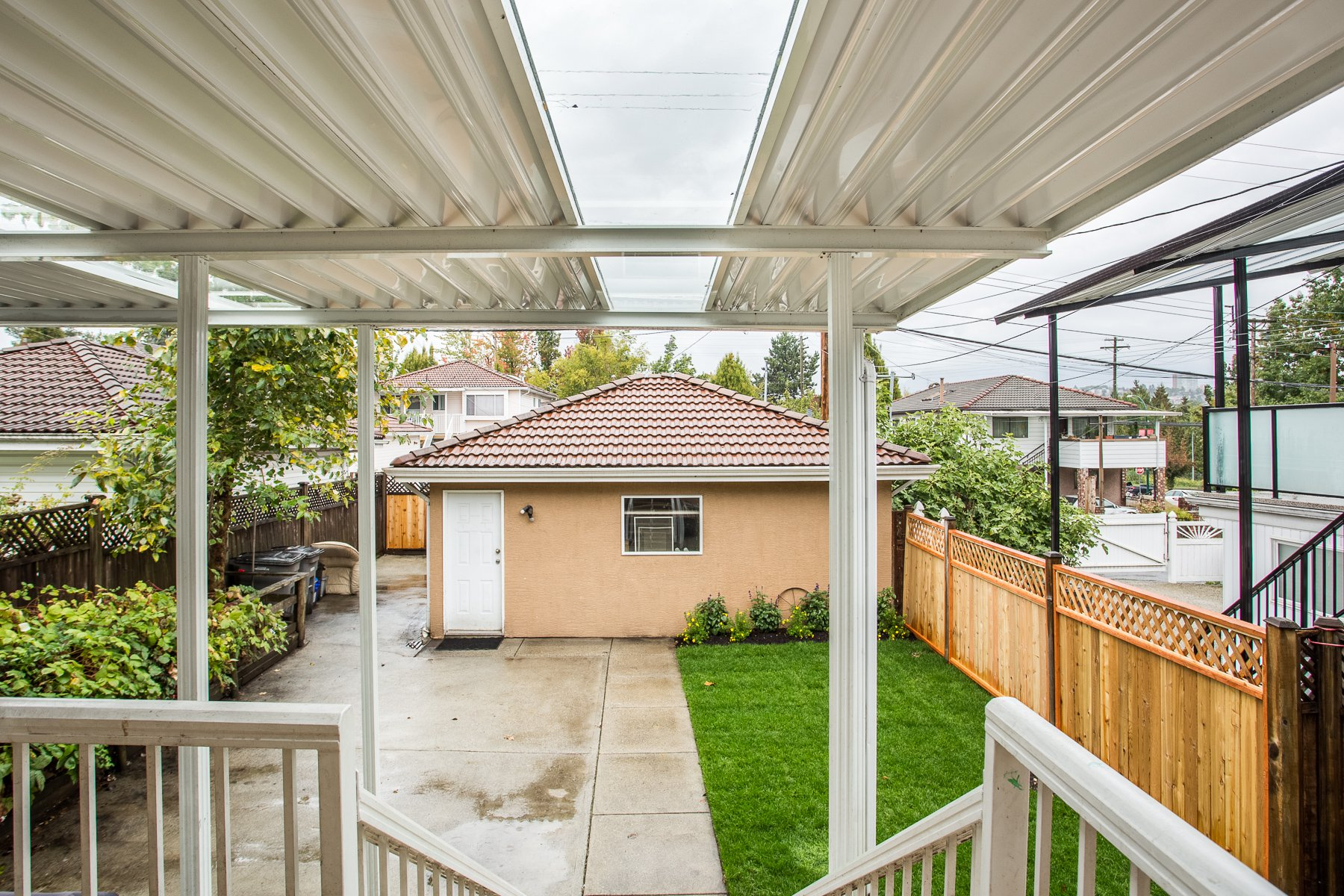 Photo 28: Photos: 3387 E. 2nd Ave in Vancouver: House for sale (Vancouver East)