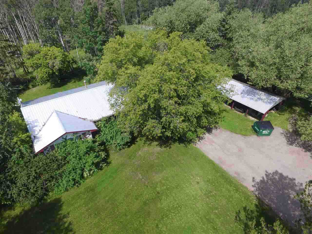 Main Photo: 462036A Hwy 13A: Rural Wetaskiwin County House for sale : MLS®# E4169943