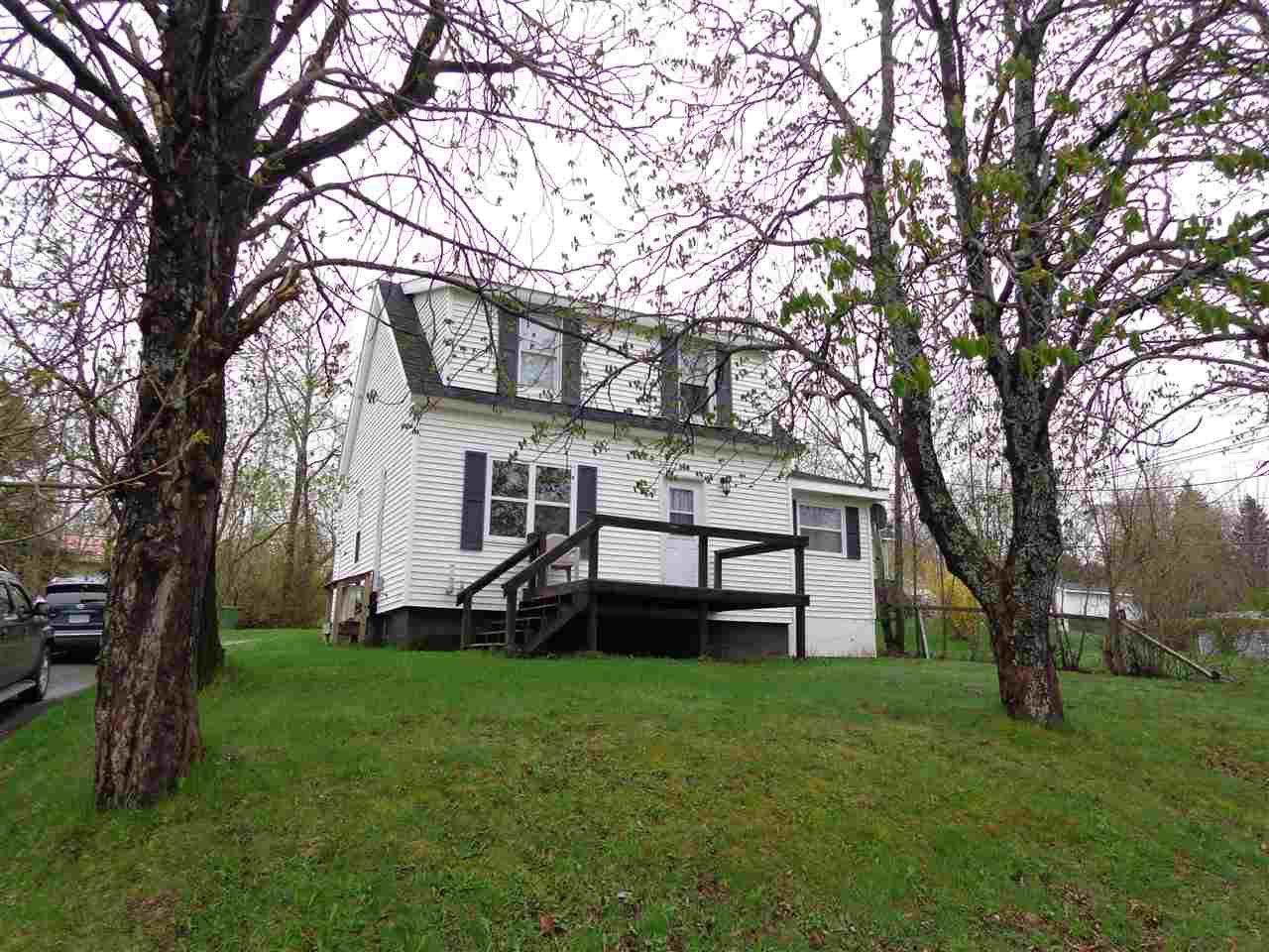 Main Photo: 30 Seventh Street in Trenton: 107-Trenton,Westville,Pictou Residential for sale (Northern Region)  : MLS®# 202002722