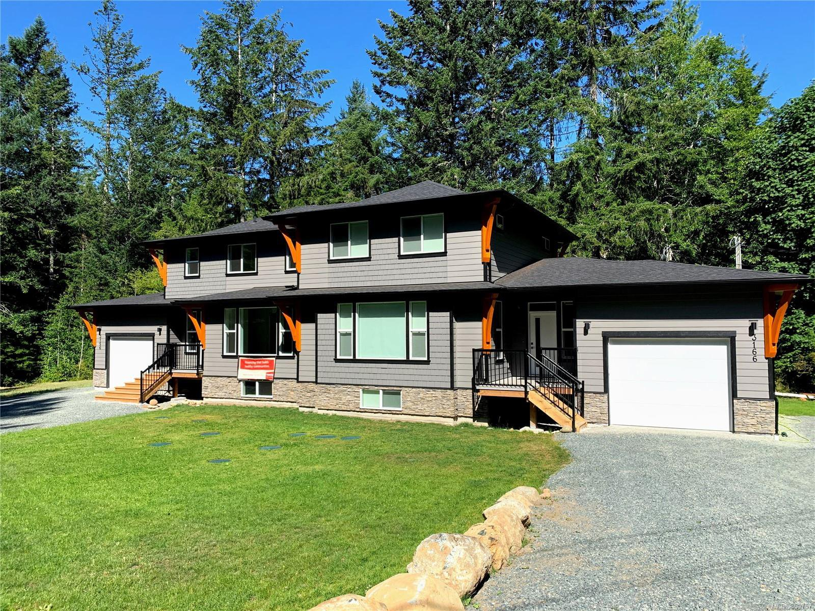 Main Photo: 3156-3166 SLINGSBY Pl in : Sk Otter Point Full Duplex for sale (Sooke)  : MLS®# 850757