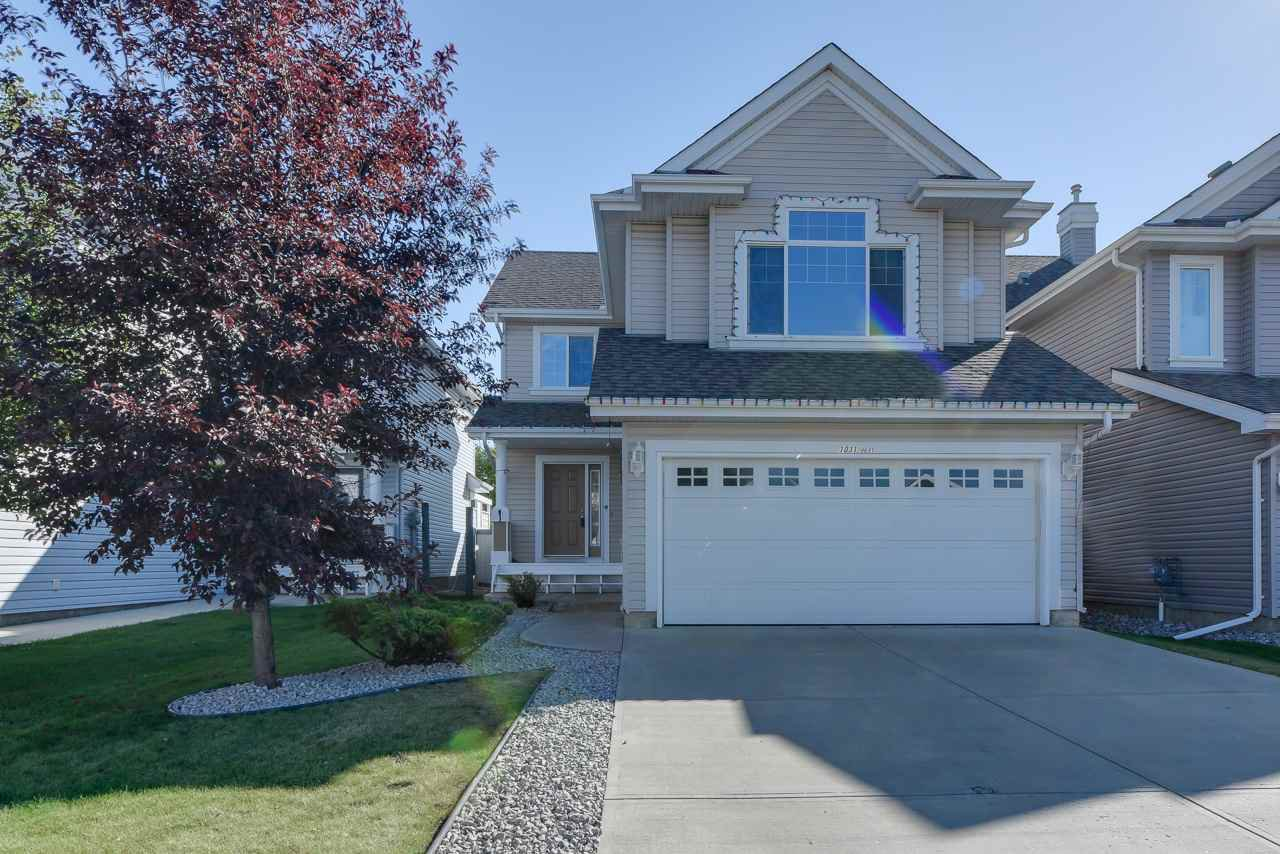 Main Photo: 1031 86 Street in Edmonton: Zone 53 House for sale : MLS®# E4213786