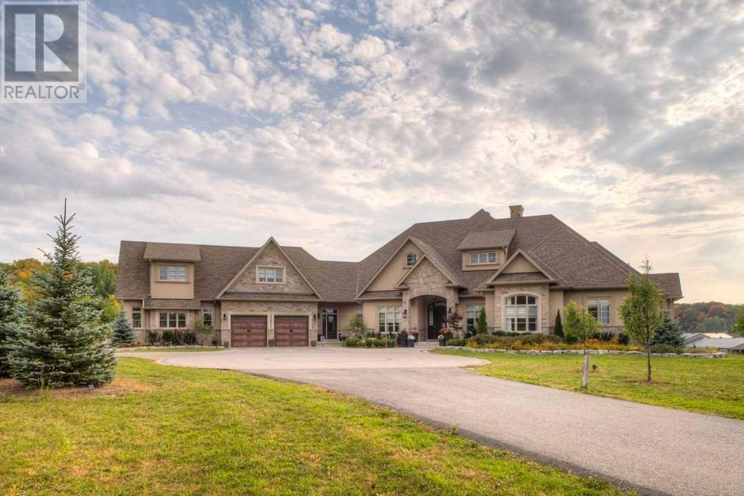 Main Photo: 2495 LLOYDTOWN-AURORA RD in King: Agriculture for sale : MLS®# N4933563