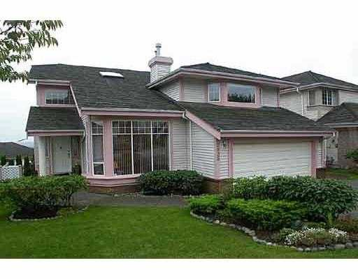 Main Photo: 2838 WINDFLOWER PL in Coquitlam: Westwood Plateau House for sale : MLS®# V557914