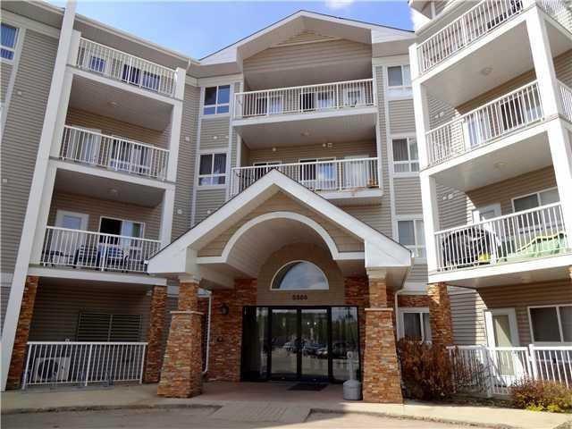 Main Photo: 420 5350 199 Street in Edmonton: Zone 58 Condo for sale : MLS®# E4218672