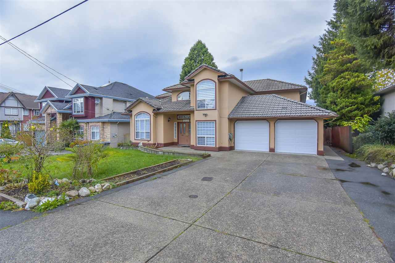 Main Photo: 12121 94A Avenue in Surrey: Queen Mary Park Surrey House for sale : MLS®# R2518769