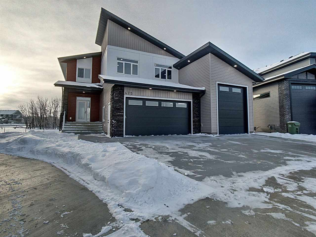 Main Photo: 475 MCALLISTER Place: Leduc House for sale : MLS®# E4221632