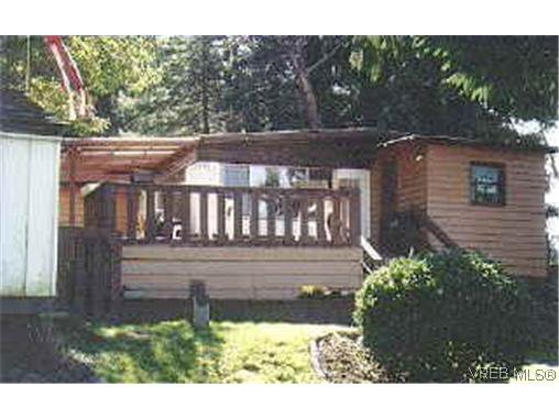 Main Photo: 3316 Lodmell Rd in VICTORIA: La Walfred Single Family Detached for sale (Langford)  : MLS®# 613006