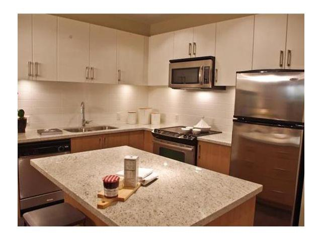 """Main Photo: 202 85 8 Avenue in New Westminster: GlenBrooke North Condo for sale in """"EIGHT WEST"""" : MLS®# V1003447"""