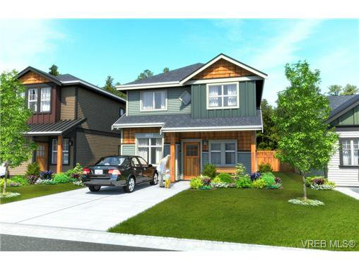 Main Photo: 2948 Trestle Place in VICTORIA: La Langford Lake Single Family Detached for sale (Langford)  : MLS®# 325705