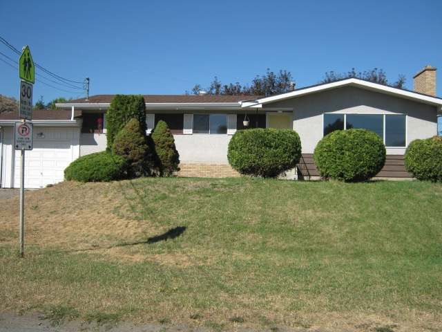 Main Photo: 1951 CARDINAL DRIVE in : Valleyview House for sale (Kamloops)  : MLS®# 118465