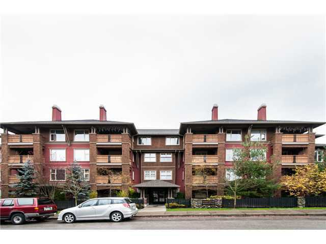 "Main Photo: # 310 675 PARK CR in New Westminster: GlenBrooke North Condo for sale in ""GLENBROOKE NORTH"" : MLS®# V1026497"