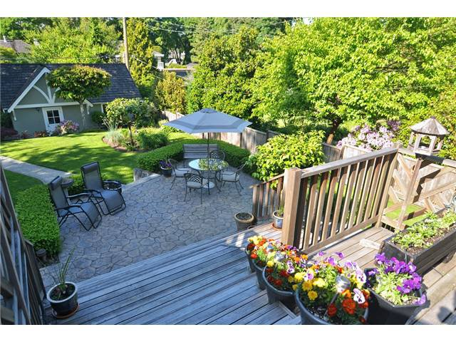 Photo 14: Photos: 1749 W 38TH Avenue in Vancouver: Shaughnessy House  (Vancouver West)  : MLS®# V1068329