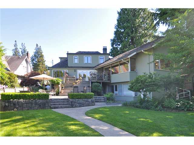 Photo 16: Photos: 1749 W 38TH Avenue in Vancouver: Shaughnessy House  (Vancouver West)  : MLS®# V1068329