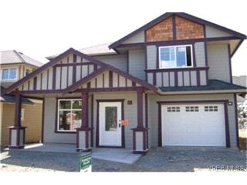 Main Photo:  in VICTORIA: La Thetis Heights House for sale (Langford)  : MLS®# 387888