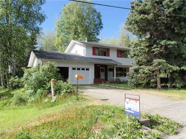 """Main Photo: 5077 CREST Road in Prince George: Cranbrook Hill House for sale in """"CRANBROOK HILL"""" (PG City West (Zone 71))  : MLS®# N237629"""