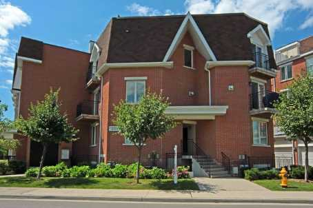 Photo 1: Photos: 109 20 Machells Avenue in Toronto: South Parkdale Condo for sale (Toronto W01)  : MLS®# W2908746