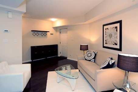 Photo 5: Photos: 109 20 Machells Avenue in Toronto: South Parkdale Condo for sale (Toronto W01)  : MLS®# W2908746