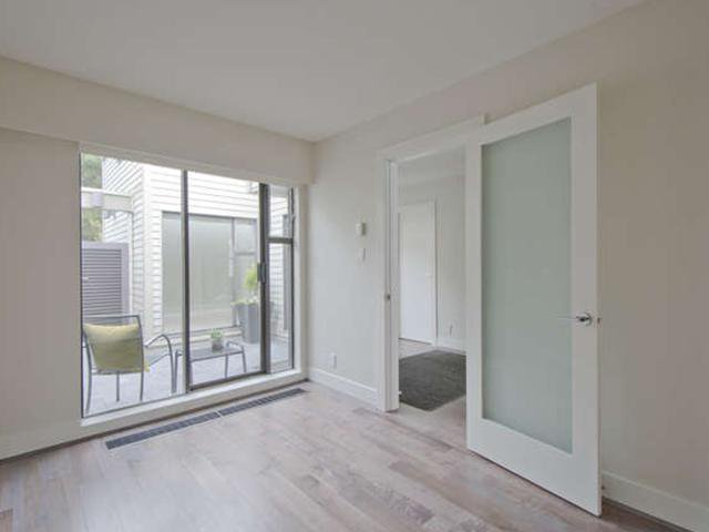 Photo 15: Photos: # 31 2235 FOLKESTONE WY in West Vancouver: Panorama Village Condo for sale : MLS®# V1085519